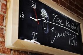 Time board
